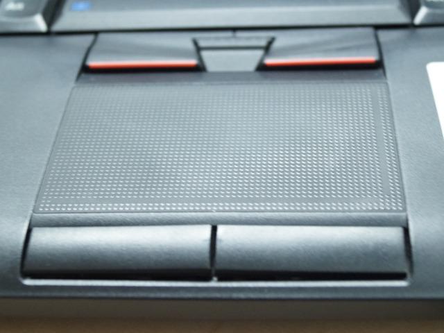 Lenovo ThinkPad T410 - Touch Pad