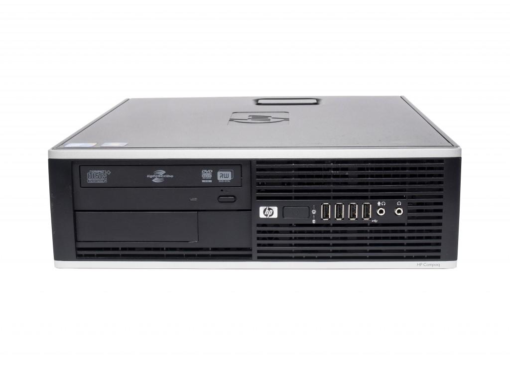 компютър HP Еlite 8000