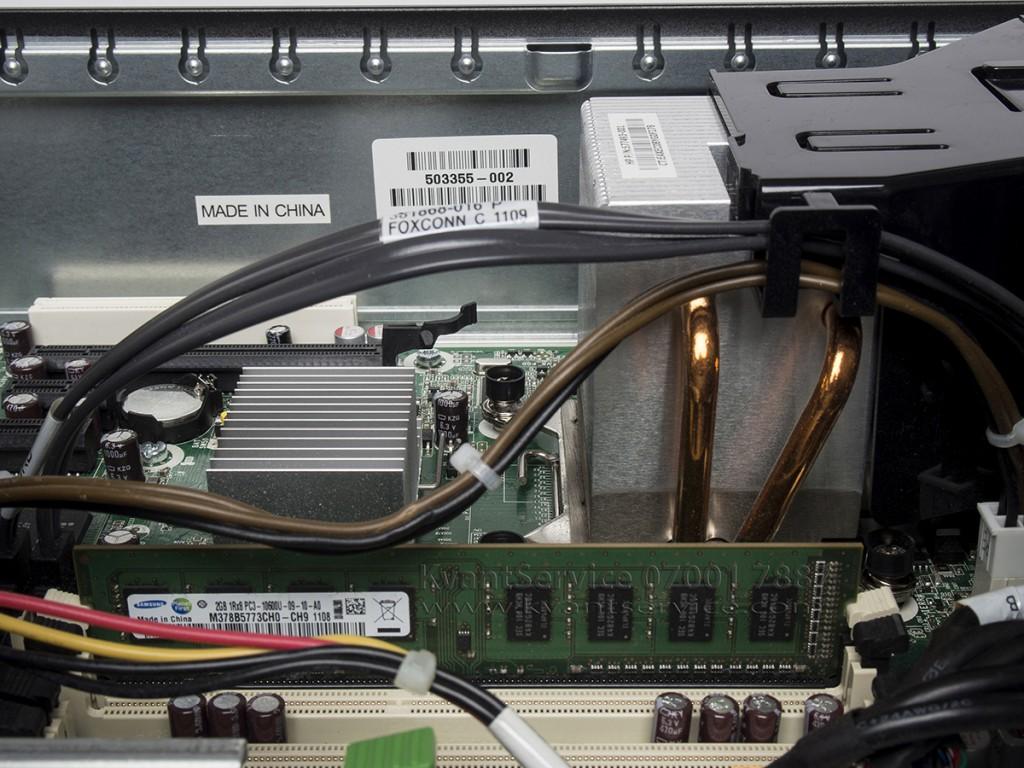 •процесор – Intel Core 2 Duo
