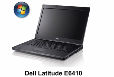 лаптоп Dell Latitude E6410