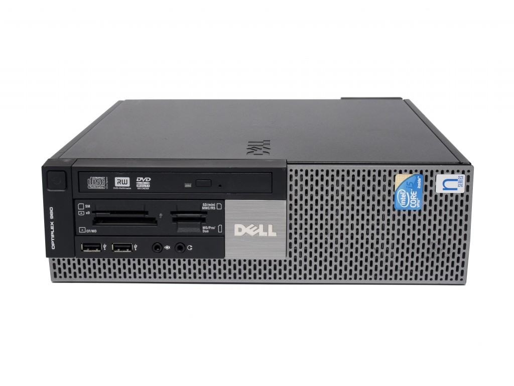 компютър Dell Optiplex 980