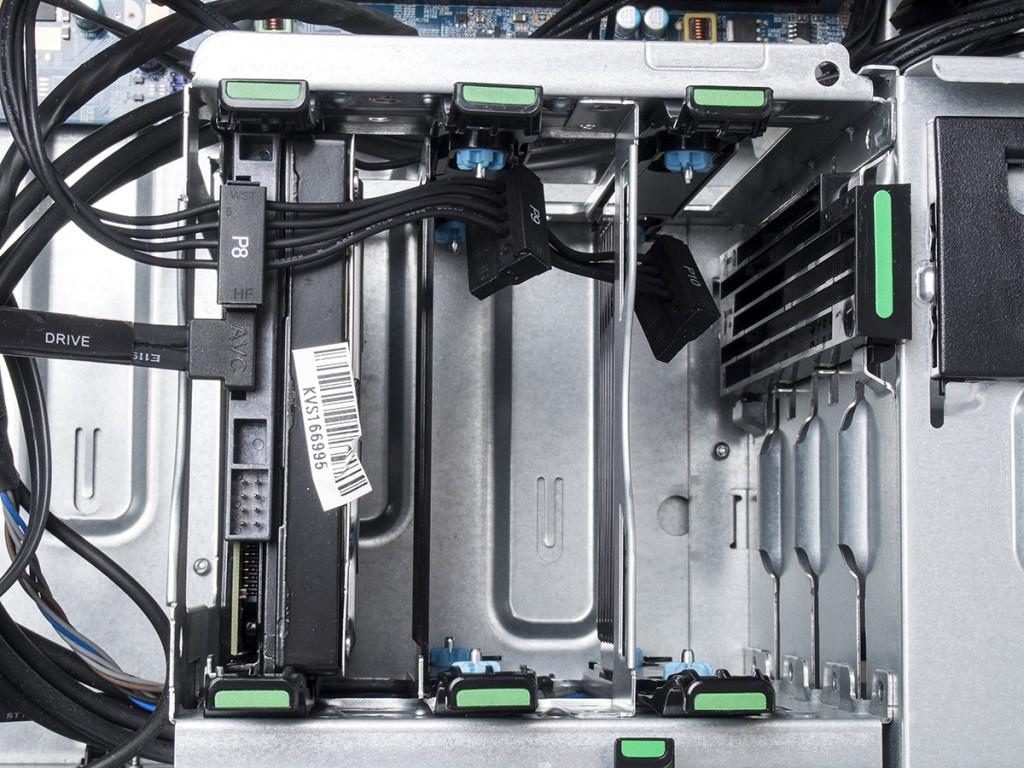 мощен компютър