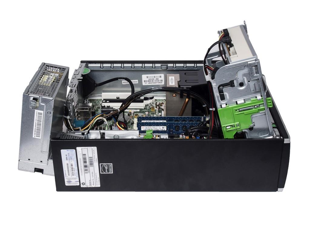 компактен компютър