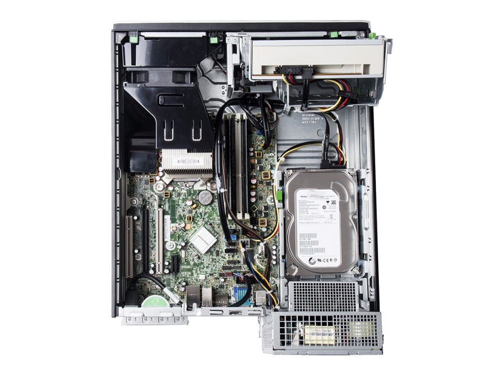 HP 8200 Elite втора употреба
