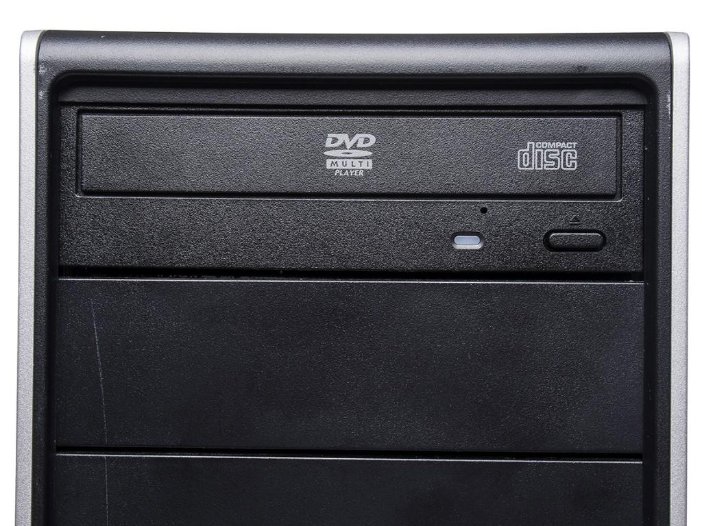 HP Z400 има четири вентилатора