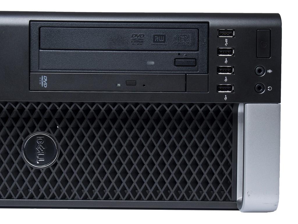 компютър втора употреба Dell
