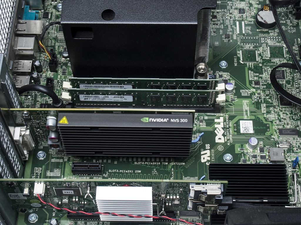 на процесор Intel Xeon
