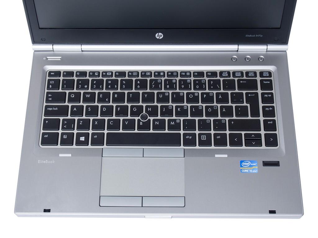 клавиатура на лаптопа