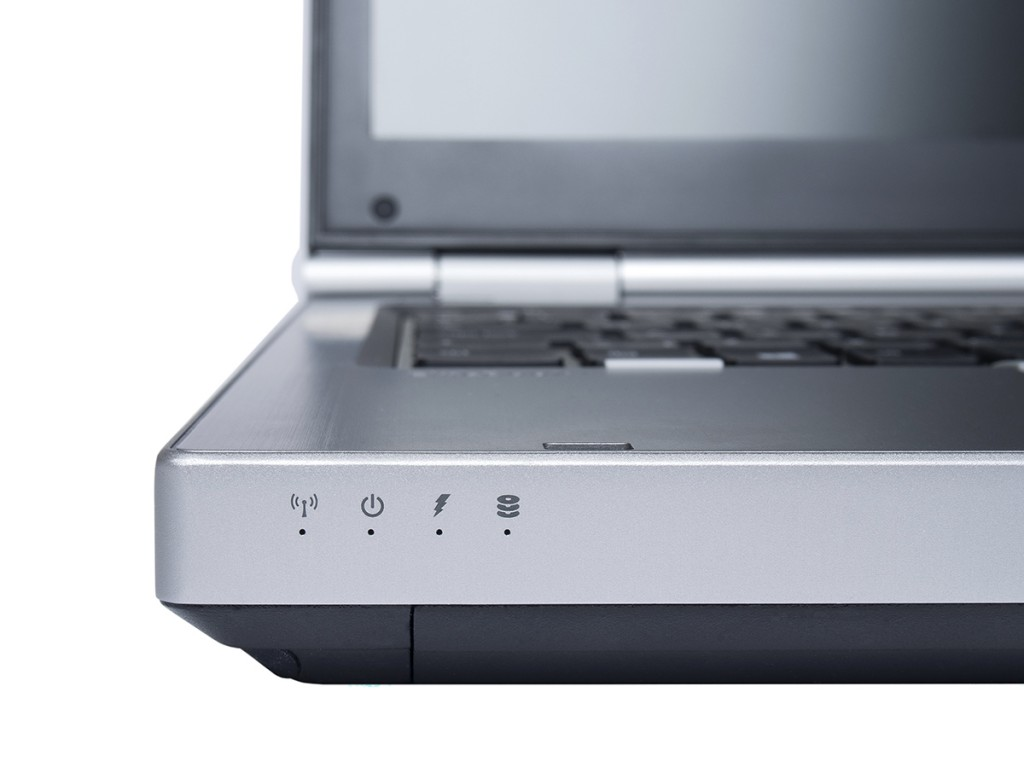 размери и тегло на лаптопа